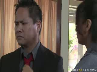 Japanese wife fucked by her boyfriend