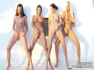 Me Katër Gishta