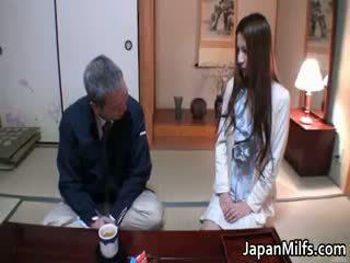 Anri suzuki heet kinky aziatisch milf part2