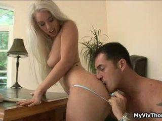 hardcore sex, berdada katya blonde, bercinta pelacur berdada