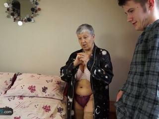 свирки, grannies, отлежава
