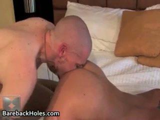 Sexy homo zonder condoom neuken en pecker zuigen porno 13 door barebackholes