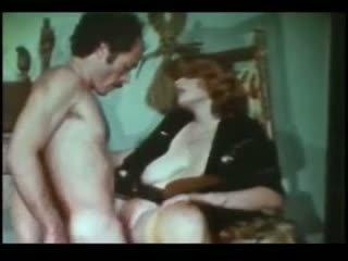 Vintage American: Free Big Boobs Porn Video