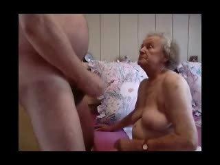 porn, grandma, sex