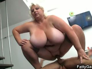 Fatty Game: Fat Cunt Floppy Tits Strip...
