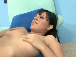Cum Craver AngeLina Stoli Fucks Her Way To A Mouth Load Of Goo