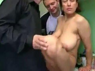 Ruse mami bang