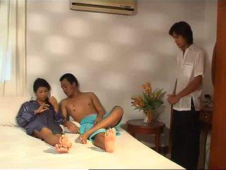 Thajské porno film