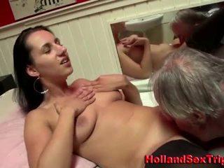 licking, masturbācija, amsterdama