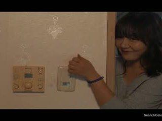 Joo yeon-seo ו - song eun-jin עירום - the sister's חדר