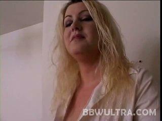 Large Hotties Orgy