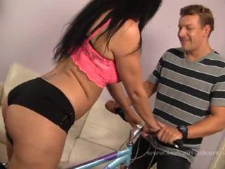 Madison rose fiets reet