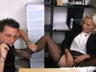 blowjob, mature, italian