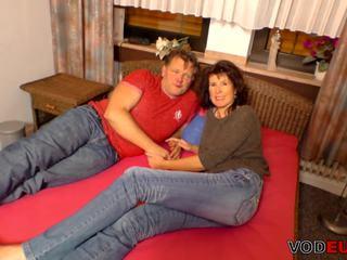 Amateur Deutsche Paar, Free Night Club Channel HD Porn 5b
