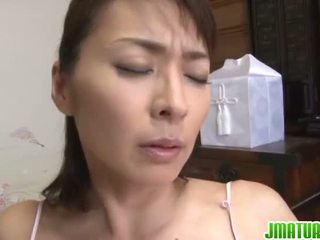 Hisae yabe thai rijpere