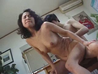 Japonské mama gets fucked video