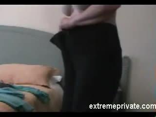 Voyeuring my Mom 52 years nude in her bedroom Video