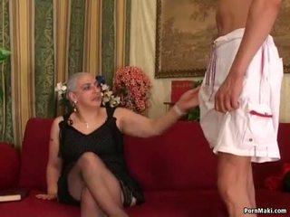 Mamá anal
