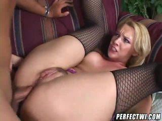 rubias, assfucking, sexo anal
