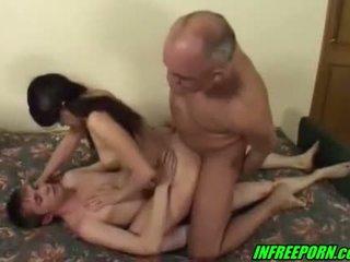 Beauty bruneta rus adolescenta auditie la dracu