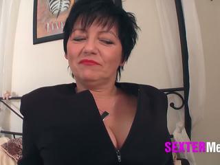 Oma Beim Casting - Geile Alte, Free Amateur HD Porn 8b