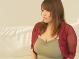 가슴, 큰 가슴, 뚱보