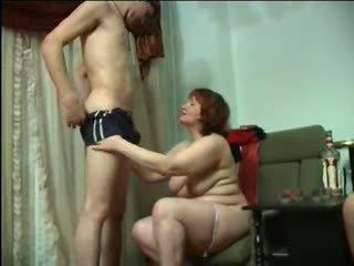 集団セックス, スウィンガーズ, 古い+ヤング