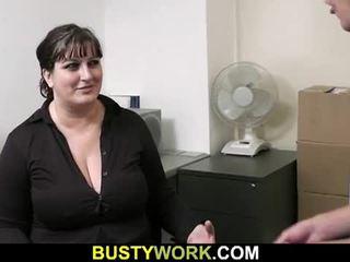 nice ass, chubby, velike joške