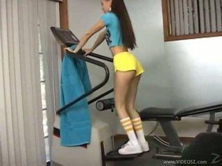 طويل videosz فيلم حول مجنون whores amai liu, krystal سرقة, linete