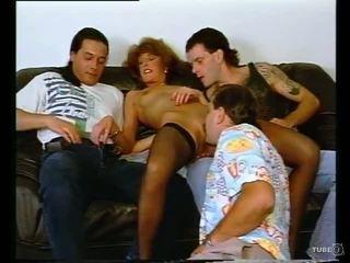 cougar, ass fucking, huge tits