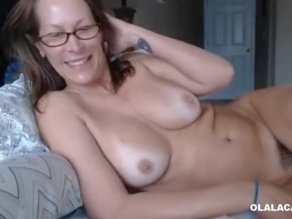 webcam, toying, solo