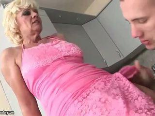 Άτακτος/η γριά sluts συλλογή