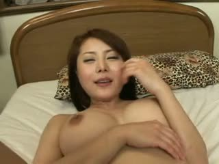 Mei sawai japanska beauty anala körd video-