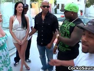 hardcore sex, hardt faen, gang bang