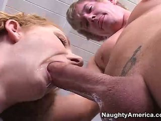 Big knocker umur annie body has fucked in brown eye