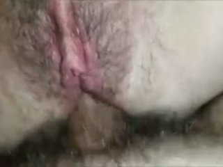Fucking Her Tight Asshole And Cumming Inside