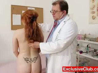 gaping, maksts, ārsts