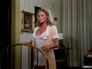Ursula Andress - Nude scenes from L'infermiera