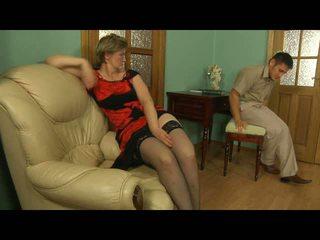 Вологий оральний еротичне стимулювання злягання для мати assscrewing