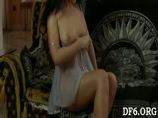 pornografía, colegio, chica universitaria