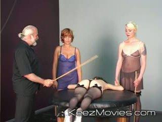 3 slaves 2 screams - סצנה 3 - אדון len