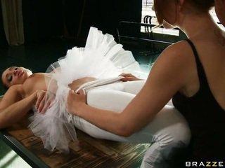 Cocoa swan içinde bir ballet büyük core
