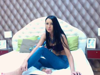Jeans Babe: 18 Years Old & Webcam Porn Video f5