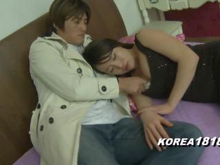Korejieši porno seksuālā korejieši skaistule ir uzbudinātas, hd porno b7