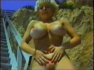 big boobs, beach, softcore