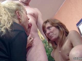 Wenn Mutti Und Papa Es Mit Den Nachbarn Treiben: HD Porn 65