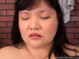 Chubby Japanese