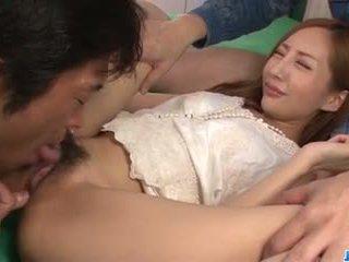japonês, sexo grupal, hd pornô