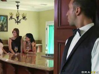 blowjobs, meniup pekerjaan, melon