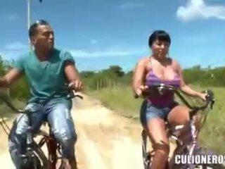 Paseo con Sandra de Culioneros